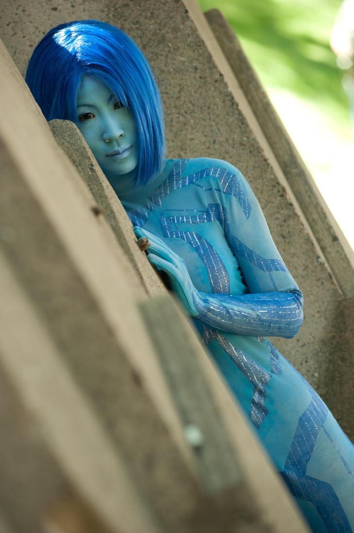 Izy Cortana 3a by jagged-eye