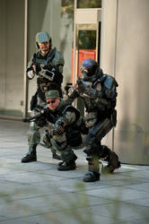 Halo army 2a by jagged-eye