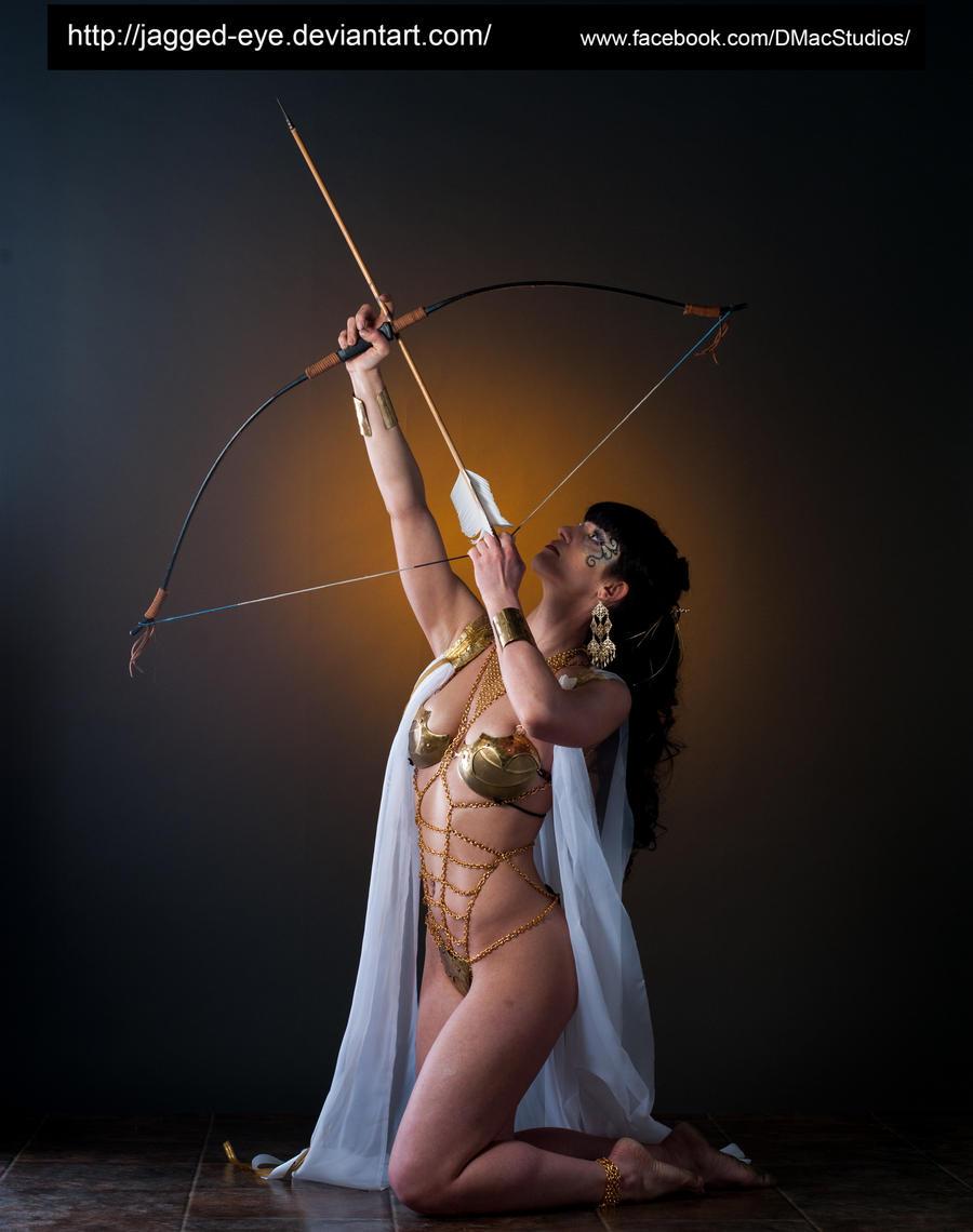 Tatiana Warrior 033 by jagged-eye