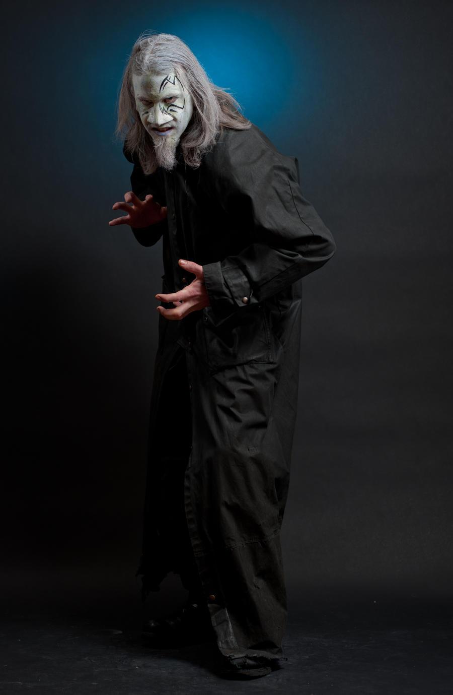 Nigel Wraith 1a by jagged-eye