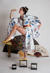 Niki Geisha Girl 2a