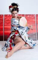 Niki Geisha Girl 3a by jagged-eye