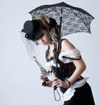 Nicole Steampunk 2a