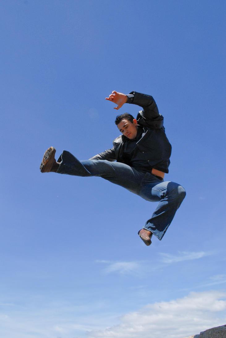 Pawell Leap 1a by jagged-eye