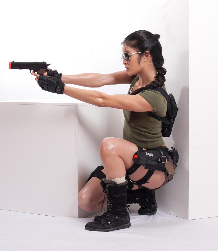 Kimberly Raider 3a by jagged-eye