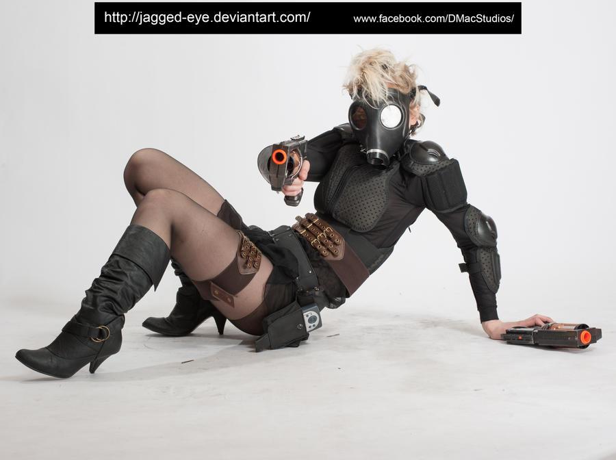 Dori Black-8816 by jagged-eye