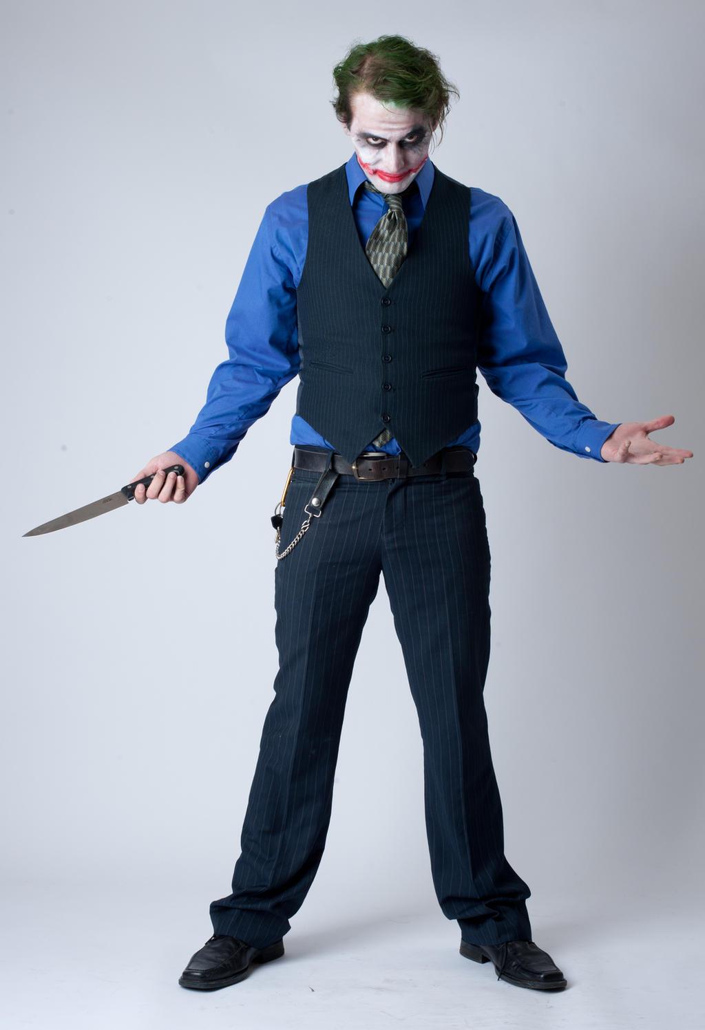 Matt Joker 4a by jagged-eye