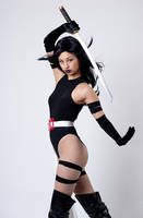 Vanessa Psylocke 2a by jagged-eye