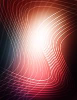 Red Swirl 1a by jagged-eye