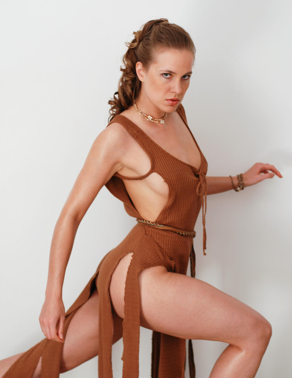 Angela Tribal 6a