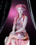 Elle Pink Doll 1a