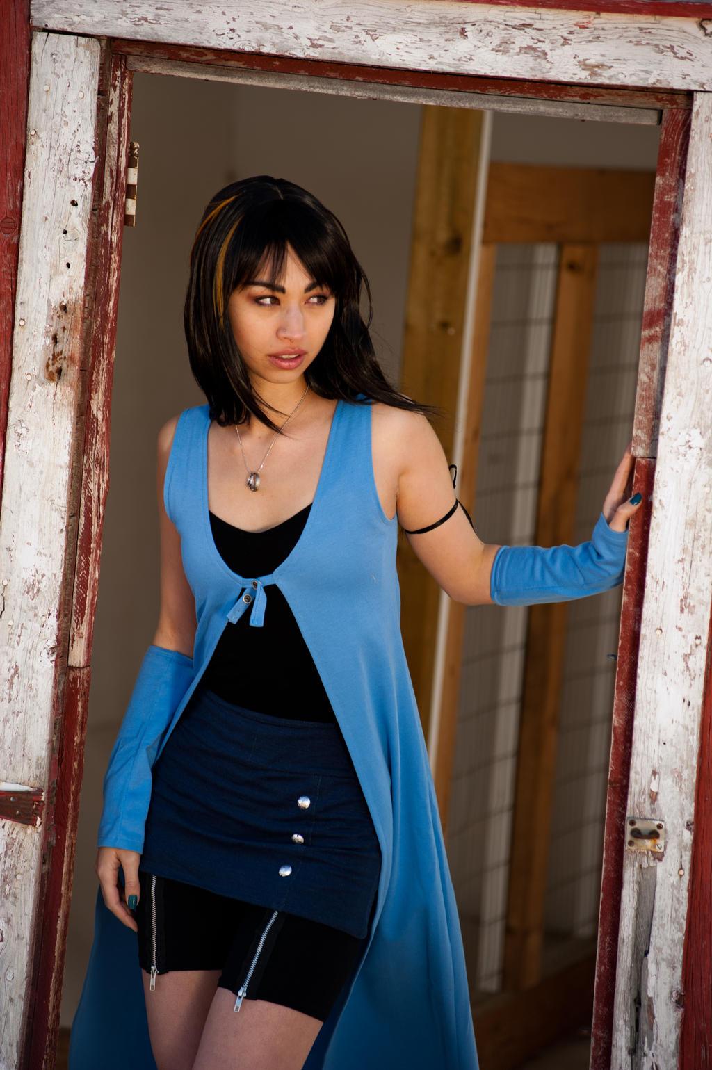Vanessa Rinoa 2a by jagged-eye