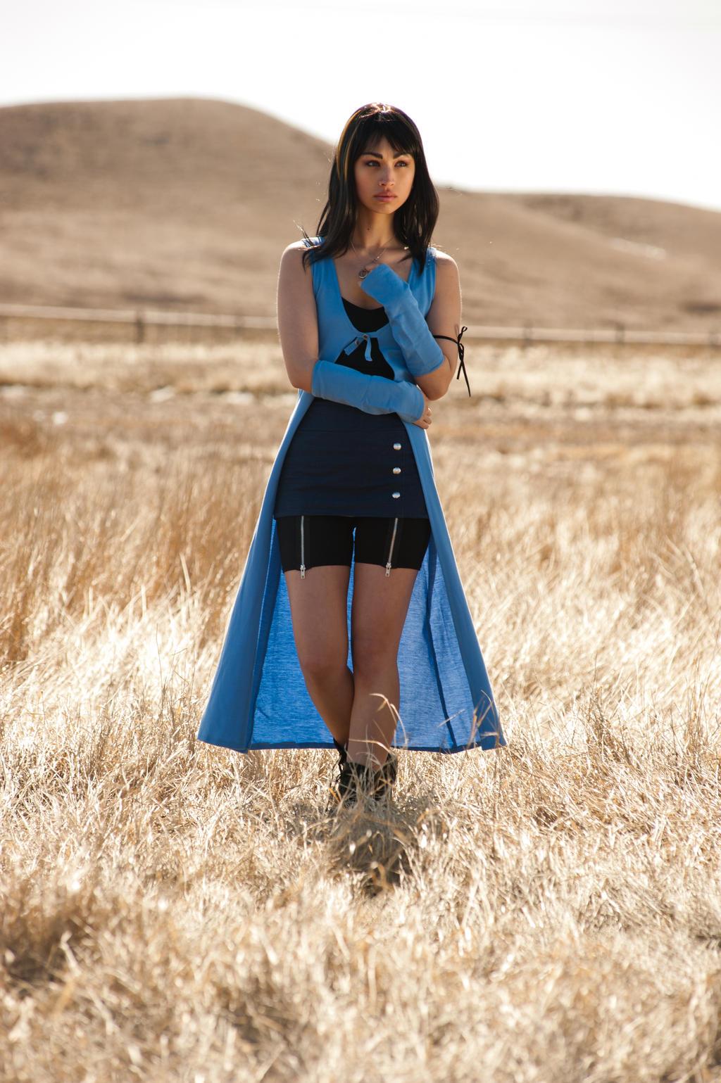 Vanessa Rinoa 3a by jagged-eye