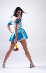 Dani L Bloody Alice 2a by jagged-eye