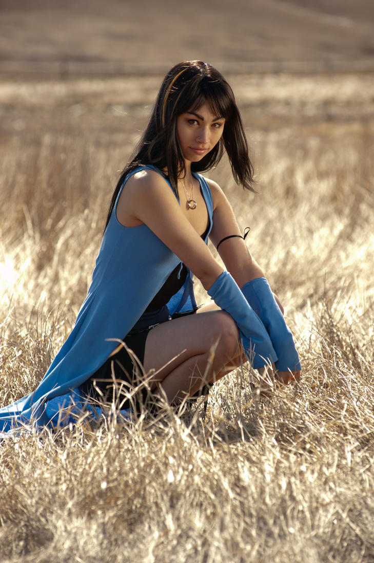Vanessa Rinoa 4a by jagged-eye