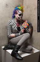 Jodi Candy Clown-1216 by jagged-eye