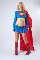 Tali Supergirl 8a by jagged-eye