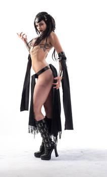 Talyn Sorceress 165
