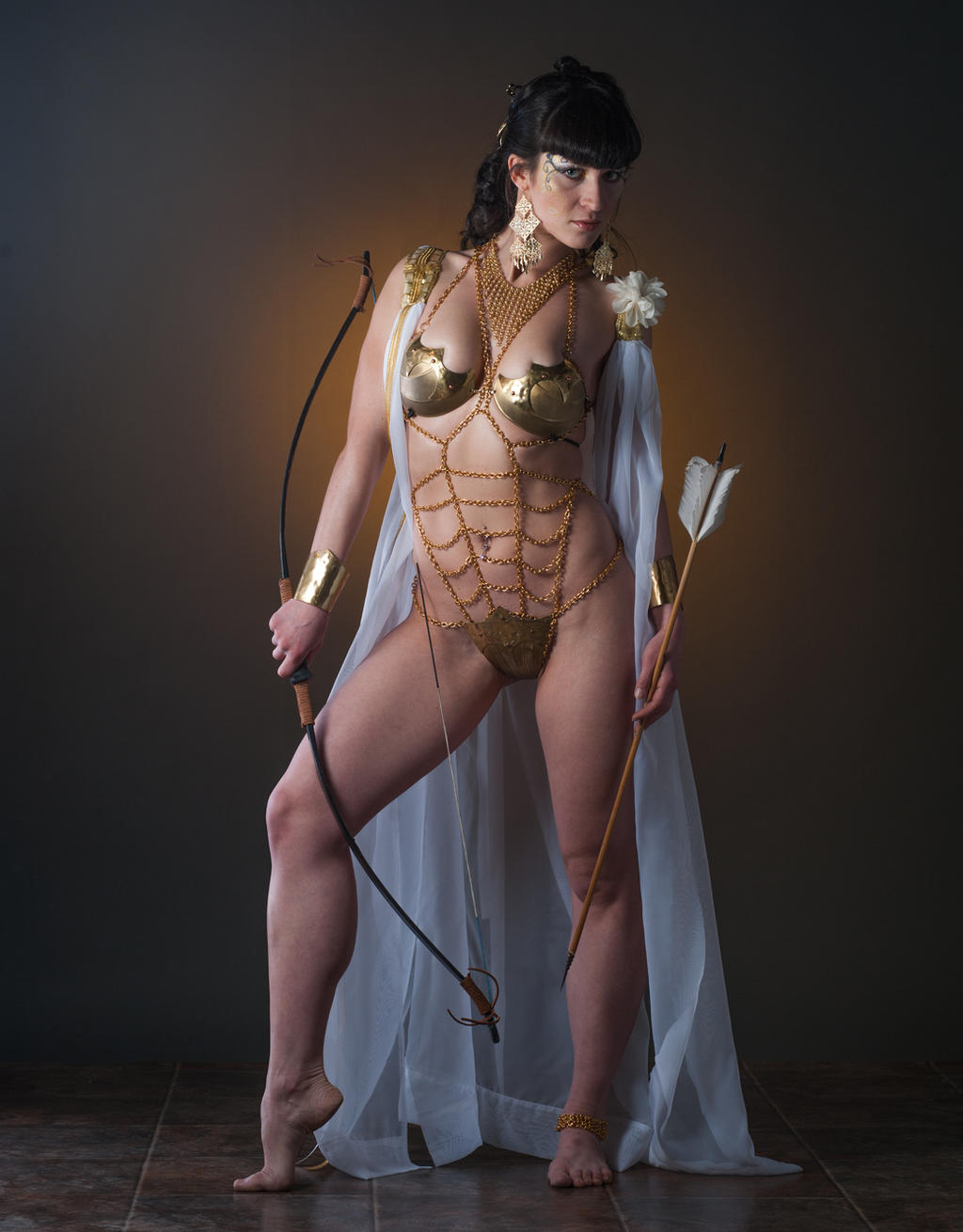 Tatiana Warrior 016 by jagged-eye
