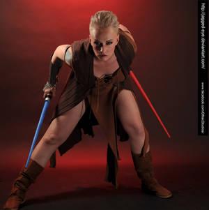 Jen Z Jedi 4916
