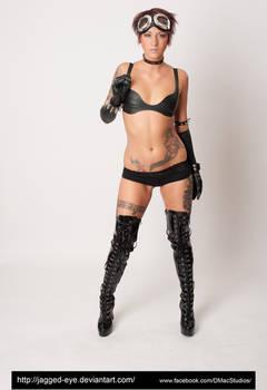 Billie Jean Mistress Ref-244