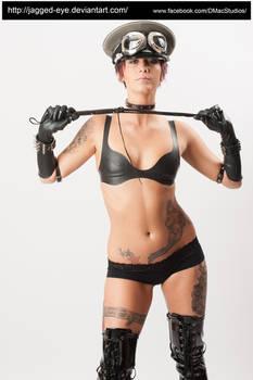 Billie Jean Mistress Ref-332