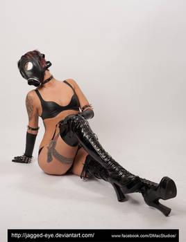 Billie Jean Mistress Ref-387