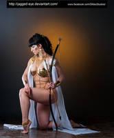 Tatiana Warrior-022 by jagged-eye