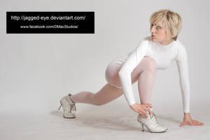 Dori White-8350 by jagged-eye
