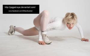 Dori White-8359 by jagged-eye