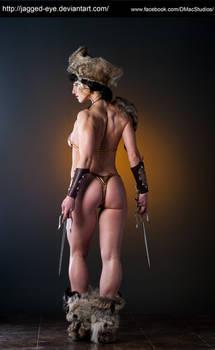 Tatiana Warrior-143