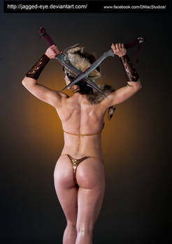 Tatiana Warrior-161