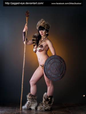 Tatiana Warrior-172