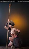 Tatiana Warrior-177