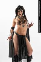 Talyn Sorceress-264 by jagged-eye