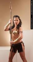 Nelli Warrior-3763 by jagged-eye