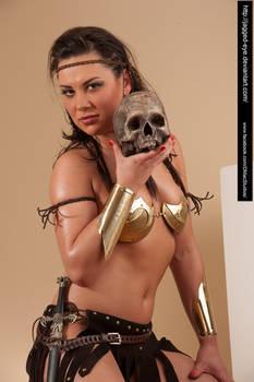Nelli Warrior-3895
