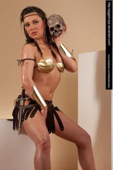 Nelli Warrior-3900