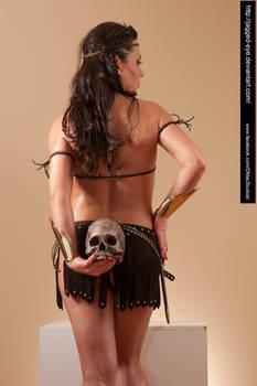 Nelli Warrior-3913
