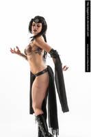 Talyn Sorceress-268 by jagged-eye
