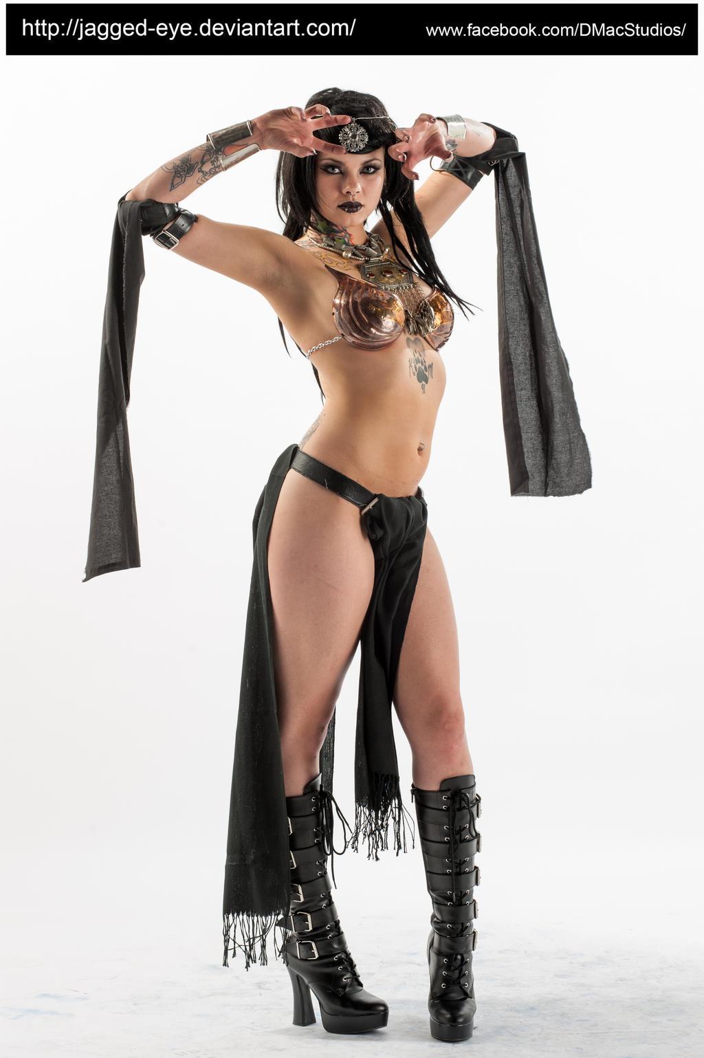 Talyn Sorceress-269