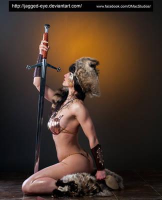 Tatiana Warrior-197
