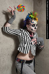 Jodi Candy Clown-1177 by jagged-eye