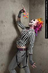 Jodi Candy Clown-1184 by jagged-eye