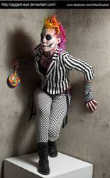 Jodi Candy Clown-1187 by jagged-eye