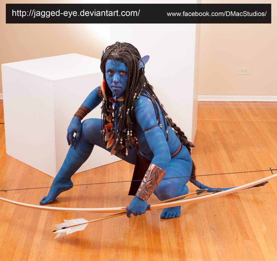 Jessi Navi-3642 by jagged-eye