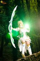 Rena  cosplay by KICKAcosplay