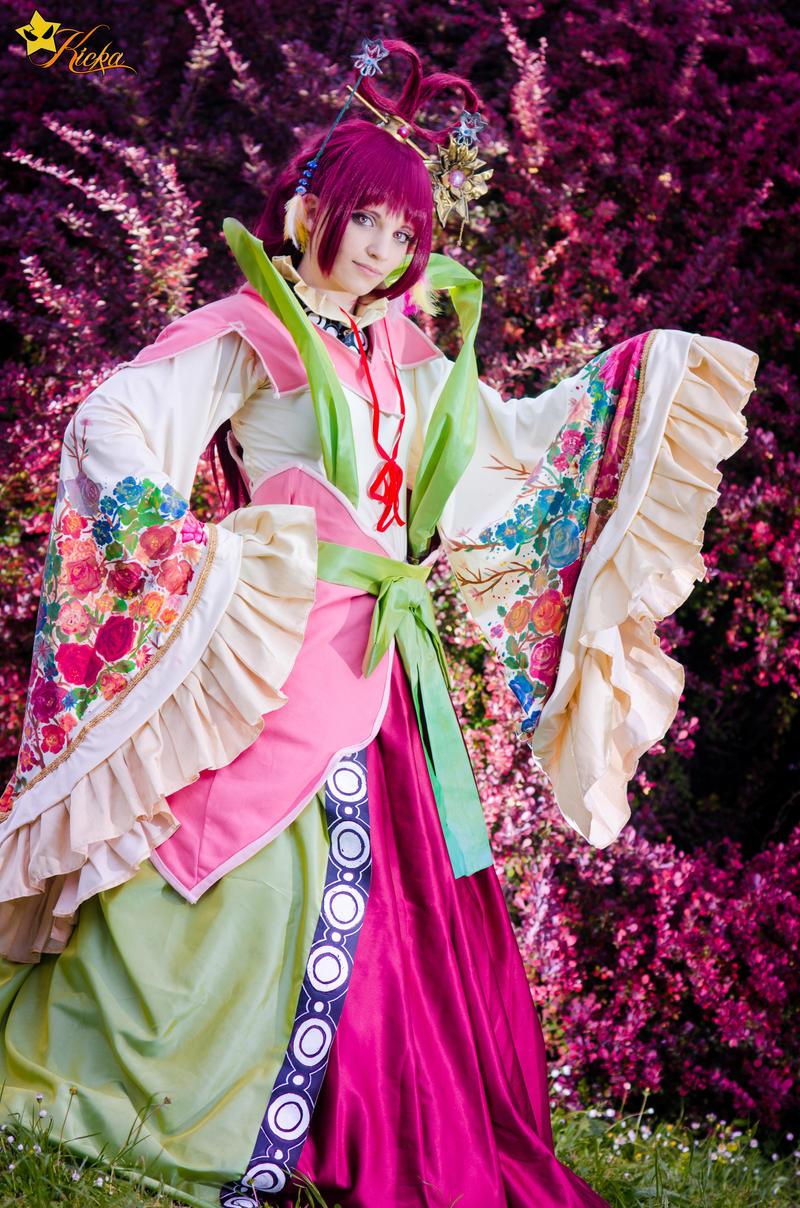 Kougyoku Ren by KICKAcosplay