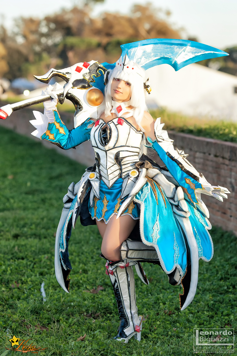 KICKAcosplay's Profile Picture