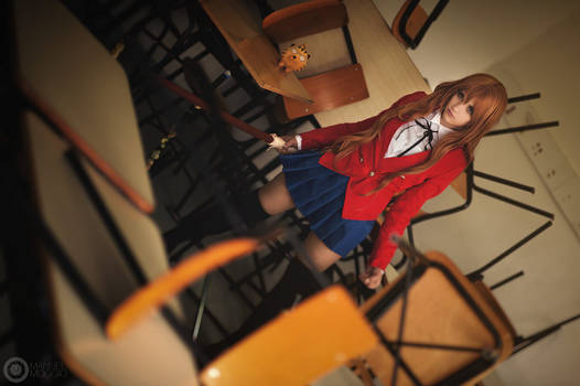 Taiga cosplay